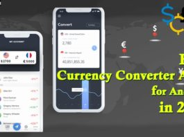 Best 20 Currency Converter Apps for Android in 2021