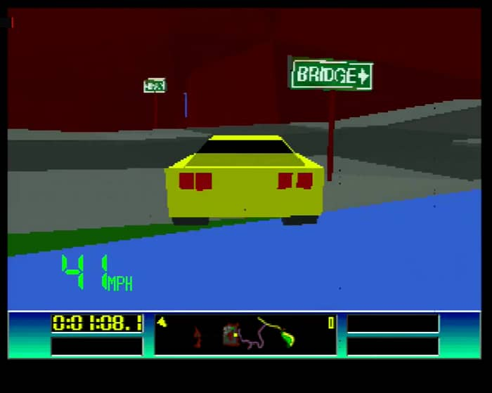 Club Drive Worst Video Games Ever