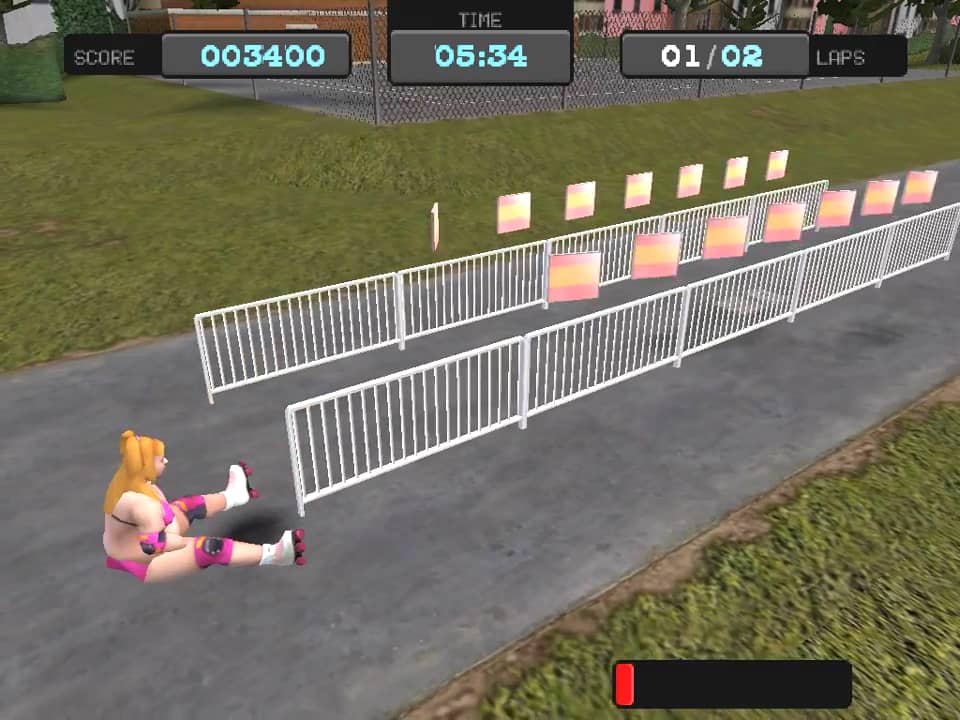 Little Britain- The worst video games ever