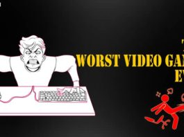 Worst Video Games Ever (But You Should Not Miss!!)