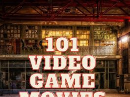 Best Video Game Movies With Story And Download Link